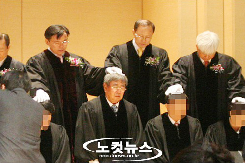 7db330cb4 크리스찬 타임스 - 한국 노컷뉴스 - 이근안 씨에게 목사 안수 준 교단은?